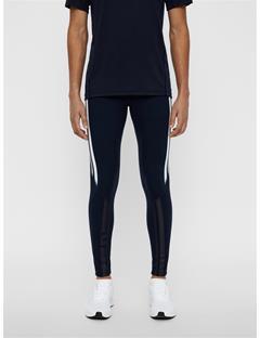 Mens Philson Compression Leggings JL Navy