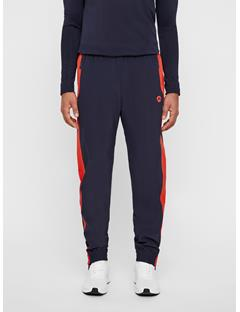 Mens Earl Retro Pants JL Navy
