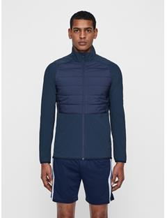 Mens Season Hybrid Jacket JL Navy