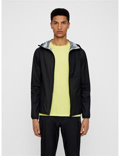 Mens Marv Jacket Black