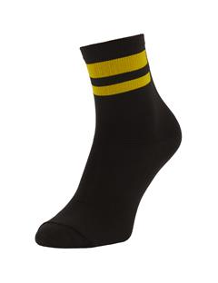 Mens Bike Sock Black
