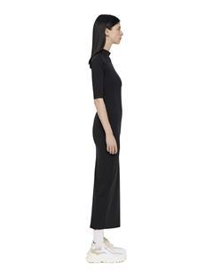 Womens Compression Dress Black