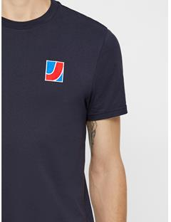 Mens Bridge T-shirt JL Navy