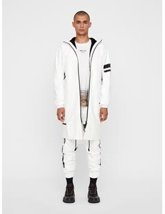Mens Ilon Tyvek 3-in-1 Parka White