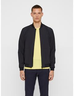 Mens Thom Bomber Jacket Black