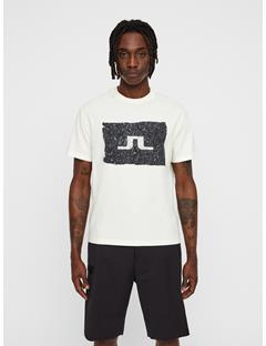 Mens Jordan Distinct T-shirt White/black