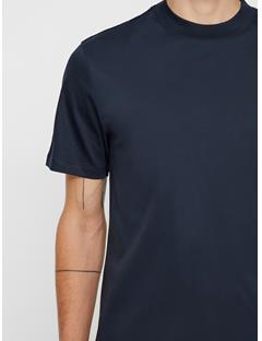 Mens Ace T-shirt JL Navy