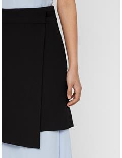 Womens Nikki Skirt Black