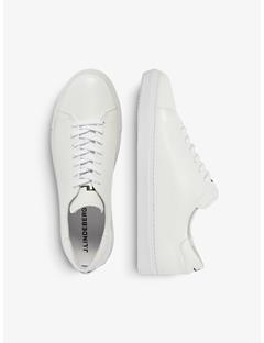 Mens Low-top Sneakers White