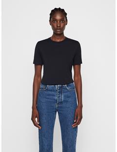 Womens Monique T-shirt Black