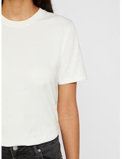 Womens Monique T-shirt Cloud Dancer