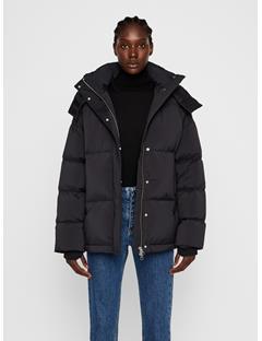Womens Sloane Down Jacket Black