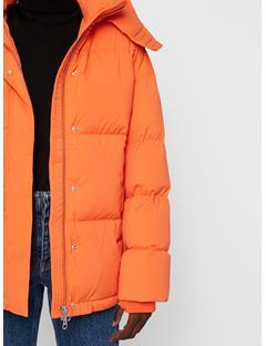 Womens Sloane Down Jacket Juicy Orange