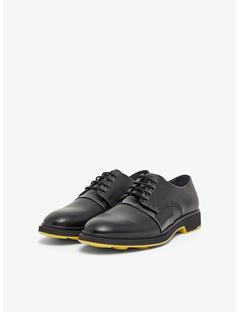 Mens Oliver Derby Shoe Black