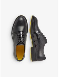 Mens Oliver Derby Shoe Black