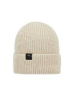 Mens Juan Beanie Oxford Tan