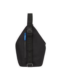 Mens Aedon Backpack Black