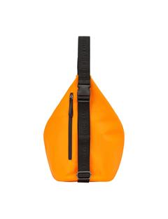 Mens Aedon Backpack Juicy Orange