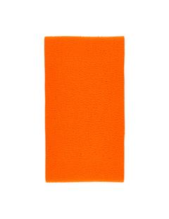 Mens Champ Casentino Wool Scarf Juicy Orange