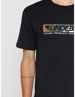 Mens Jordan Distinct T-shirt Black