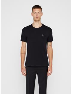 Mens Bridge T-shirt Black