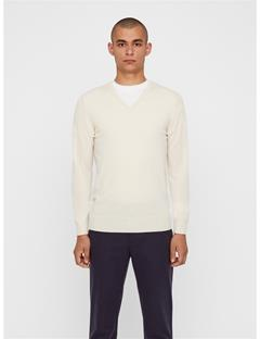 Mens Lymann Sweater Cloud Dancer