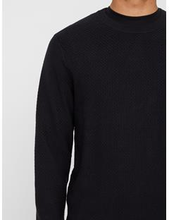Mens Arthur Sweater Black