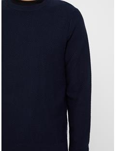 Mens Arthur Sweater JL Navy