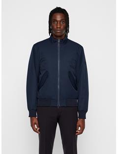 Mens Chain Tech Jacket JL Navy