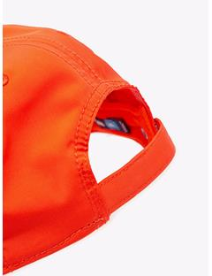 Mens Angus Tech Stretch Cap Juicy Orange