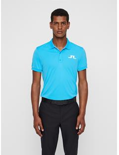 Mens Big Bridge TX Jersey Polo Fancy