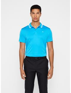 Mens Ted TX Coolmax Polo Fancy