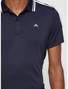 Mens Ted TX Coolmax Polo JL Navy