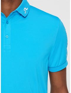 Mens Tour Tech Reg Fit Polo Fancy
