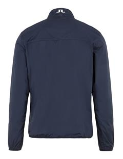 Mens Liam Piped Wind Pro Jacket JL Navy