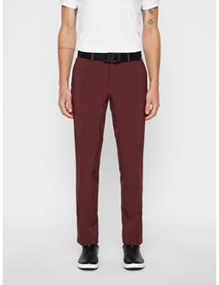 Mens Ellott Micro Stretch Pants Dark Mocca