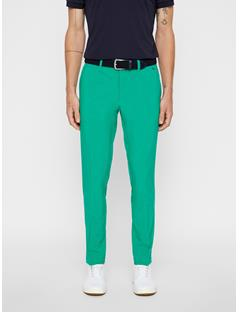 Mens Ellott Slim Micro Stretch Pants Golf Green