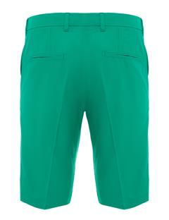 Mens Somle Light Poly Shorts Golf Green