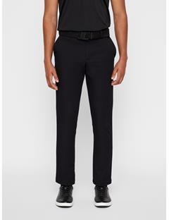Mens Axil Stretch Twill Pants Black