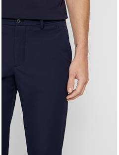 Mens Axil Stretch Twill Pants JL Navy