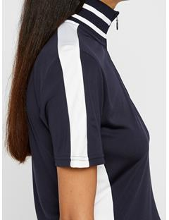 Womens Filippa TX Jersey Top JL Navy