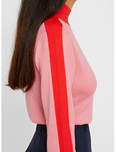 Womens Adia Wool Coolmax Sweater Hubba Bubba