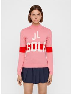 Womens Karen Wool Coolmax Sweater Hubba Bubba