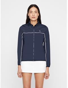 Womens Abigail Wind Pro Jacket JL Navy