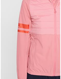Womens Nicole Lux Softshell Jacket Hubba Bubba