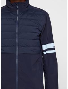 Womens Nicole Lux Softshell Jacket JL Navy