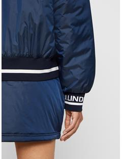 Womens Madonna Lux Jacket JL Navy