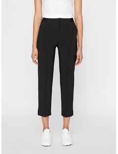 Womens Gio Micro Stretch Pants Black
