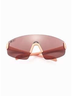 Mens CHIMI x JL Golf Glasses Golf Peach