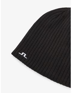 Mens Achieve Wool Hat Black